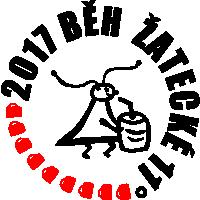Běh Žatecké 11º 2016